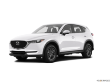 Mazda CX-5 GX AWD at 2018