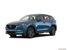 2018 Mazda CX-5 GX FWD at
