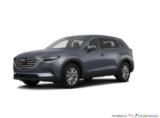 Mazda CX-9 GS-L AWD 2018