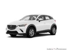 2019 Mazda CX-3 GS FWD at (2)