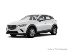 2019 Mazda CX-3 GS AWD at