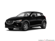 Mazda CX-3 GX FWD 6sp 2019