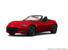 Mazda MX-5 GS 6sp 2019