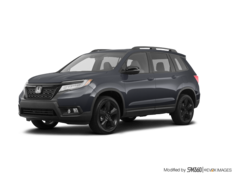 2019 Honda PASSPORT TOURING Touring