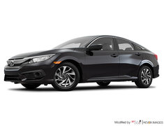 Honda Civic Berline TOURING 2016