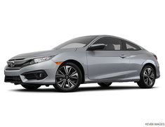 Honda Civic Coupé TOURING 2016