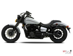 2016 Honda Shadow Phantom STANDARD