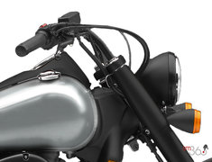 Honda Shadow Phantom STANDARD 2016