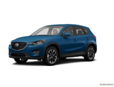 Mazda CX-5 GT AWD at (2) 2016