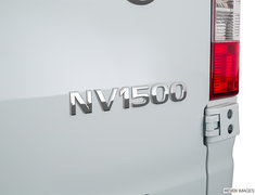 2017 Nissan NV Cargo 1500 S