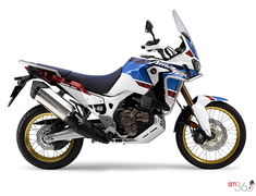 Honda Africa Twin Adventure DCT 2018