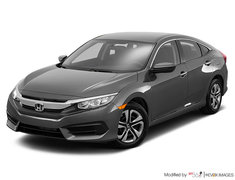 2018 Honda Civic Sedan SI HFP