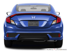 Honda Civic Coupe