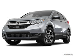 Honda CR-V LX AWD