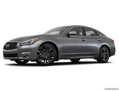 2018 INFINITI Q70 3.7 AWD PREMIUM SELECT EDITION