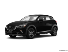 Mazda CX-3 GT AWD at 2018