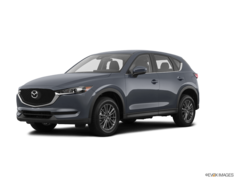 Mazda CX-5 GX FWD 6sp 2018