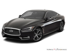 2019 INFINITI Q60 Coupe 3.0T LUXE AWD