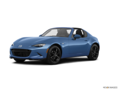 2019 Mazda MX-5 RF GS-P 6sp