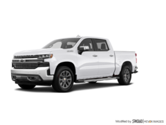 Chevrolet Silverado 1500 High Country  - Leather Seats - $472.18 B/W 2019
