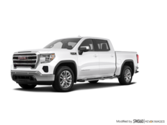 GMC Sierra 1500 SLE  - Assist Steps - $317.18 B/W 2019