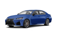 Lexus GS F BASE 2016