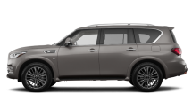 INFINITI QX80 8 PLACES 2018