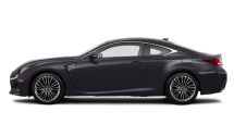 Lexus RC F BASE 2018