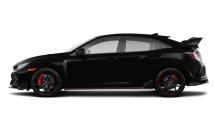 2019 Honda Civic Type R TYPE R