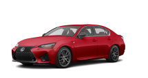 2019 Lexus GS F BASE GS F
