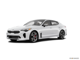 2018 Kia Stinger GT Limited w/Red Interior