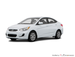 2015 Hyundai Accent Sedan L