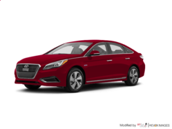 2016 Hyundai Sonata Plug-in Hybrid ULTIMATE