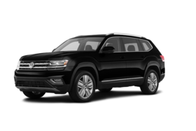 2019 Volkswagen Atlas EXECLINE 3.6 FSI 4MOTION