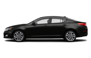 Kia Optima 2015 SX