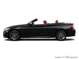 2016 BMW 2 Series Cabriolet 228i xDrive