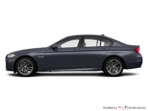 2016 BMW 5 Series Sedan 528i xDrive