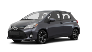Yaris Hatchback  2016