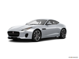Jaguar F-Type Coupe P380 AWD 2019