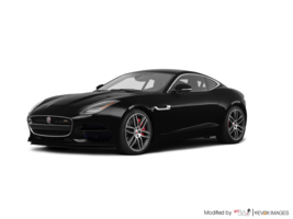 Jaguar F-Type Coupe 550hp R AWD 2019