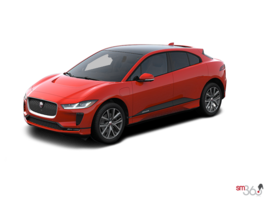 Jaguar I-PACE First Edition 2019