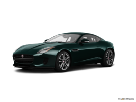 2020 Jaguar F-Type Convertible 550hp R AWD