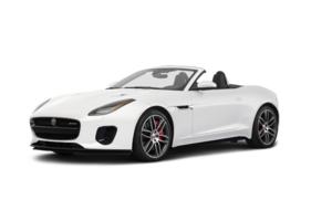 2019 Jaguar F-Type Convertible P380 R-Dynamic AWD (2)