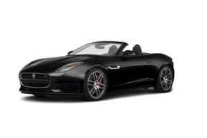 2019 Jaguar F-Type Convertible 550hp R AWD (2)