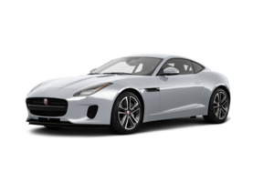 2019 Jaguar F-Type Coupe P380 AWD
