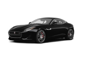 2019 Jaguar F-Type Coupe P380 R-Dynamic AWD (2)