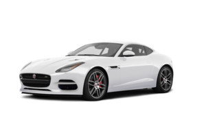 2019 Jaguar F-Type Coupe 550hp R AWD (2)