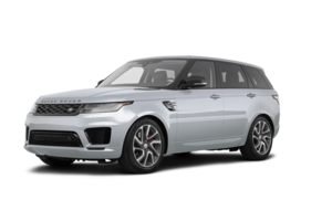 Land Rover Range Rover Sport V8 Supercharged Autobiography Dynamic 2019
