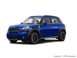 2016 MINI COOPER S Countryman ALL4 S