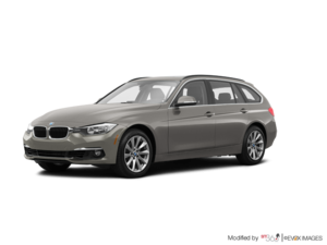 BMW 328d XDrive Touring 2017